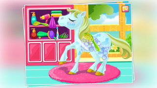 Baby Pony Salon screenshot 1