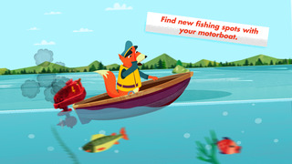 Kapu Fishing screenshot 4