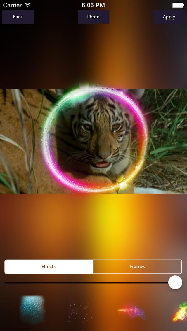 CinematiqueKit screenshot 1