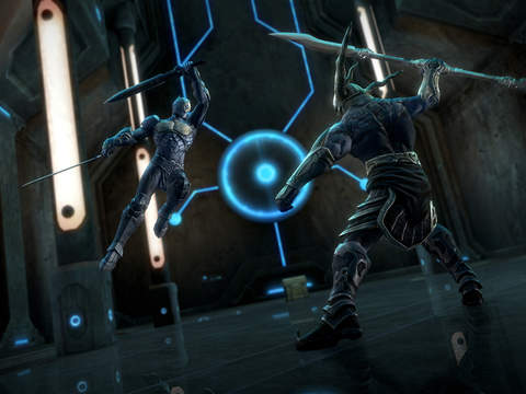 Infinity Blade III screenshot 8