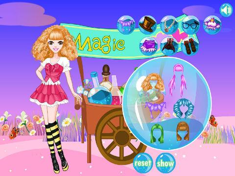 Magic Seller screenshot 7
