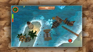 Gold of the - Pirates screenshot 4