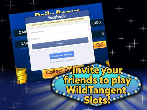 WildTangent Slots screenshot 6