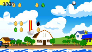 Chicken Mania PRO screenshot 1