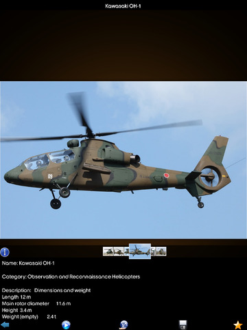 Military Helicopters Master screenshot 10