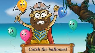 AAA³ Viking Adventure screenshot 4