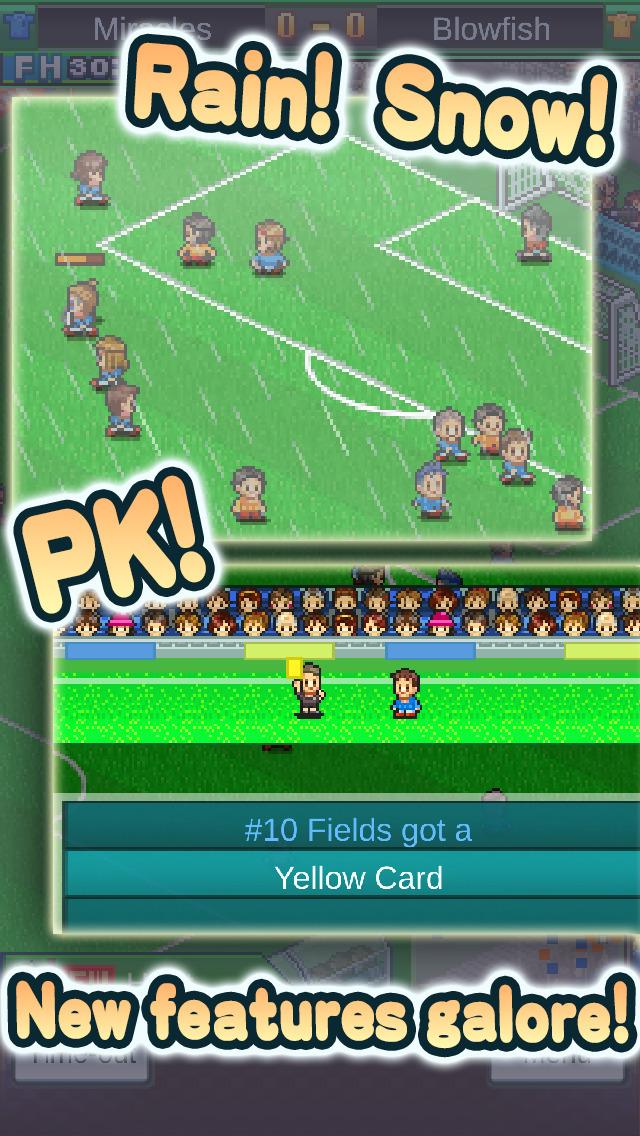Pocket League Story 2 screenshot 3