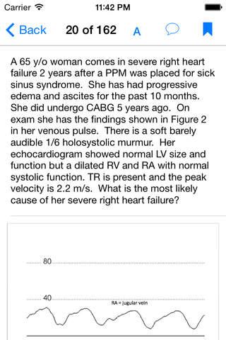 Mayo Clinic CV - náhled