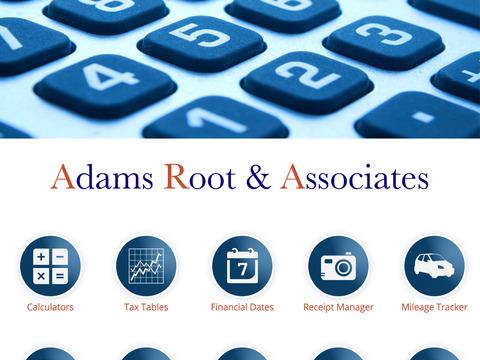 Adams Root & Associates Ltd screenshot #2