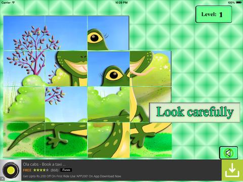 lizard man - hard puzzle games screenshot 5