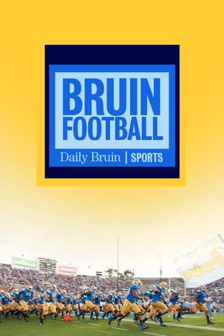 Bruin Football by UCLA Daily Bruin Sports - náhled