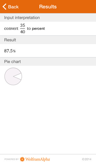 Wolfram Fractions Reference App screenshot 5