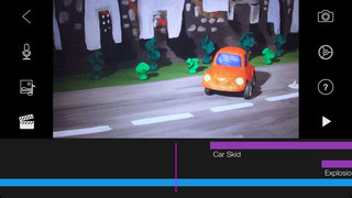 Stop Motion Studio Pro screenshot 2