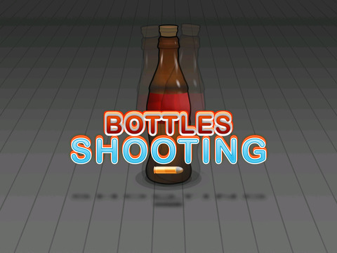 Bottles Shooting screenshot 5