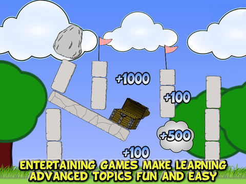Fifth Grade Learning Games screenshot 7
