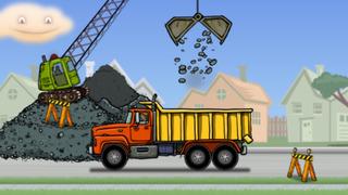 Dump Truck screenshot #4