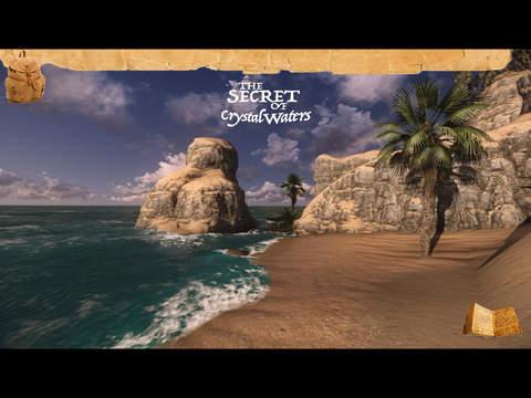 The Secret Of Crystal Waters screenshot 6