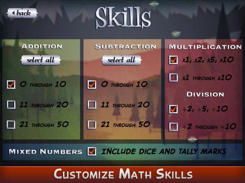 Mystery Math Museum screenshot 4