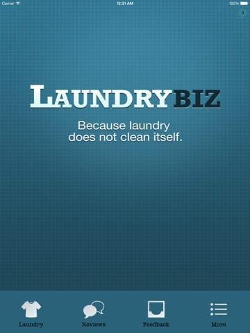 Laundry Biz - San Francisco - náhled