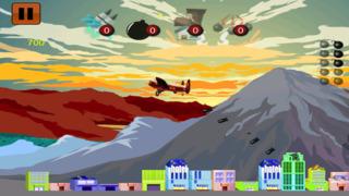 Free WW2 Game Fighter World War 2 screenshot 1