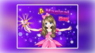 A Magical Day screenshot 3