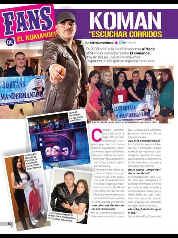 Soy Grupero screenshot 10