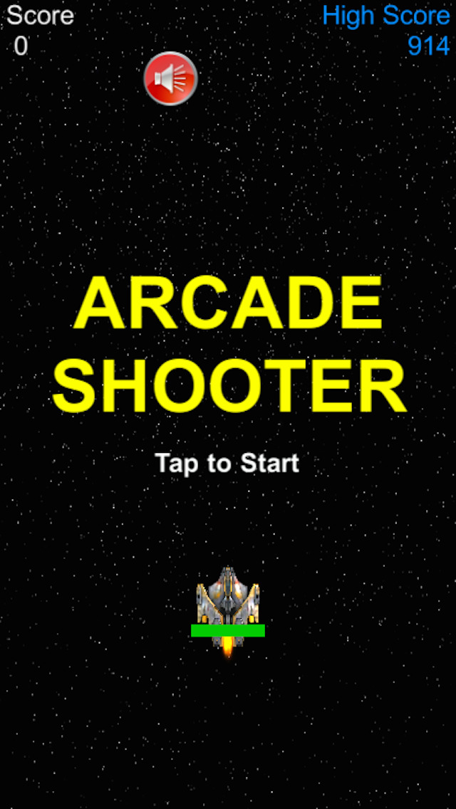 Arcade Action Shooter screenshot 5