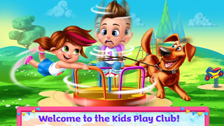 Crazy Play Club screenshot 1