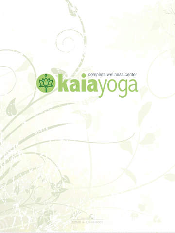 Kaia Yoga screenshot #1