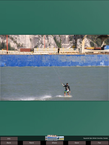 KiteSurfZone+ screenshot 9