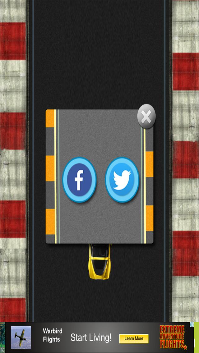 CarRace -  The Car Rider screenshot 5