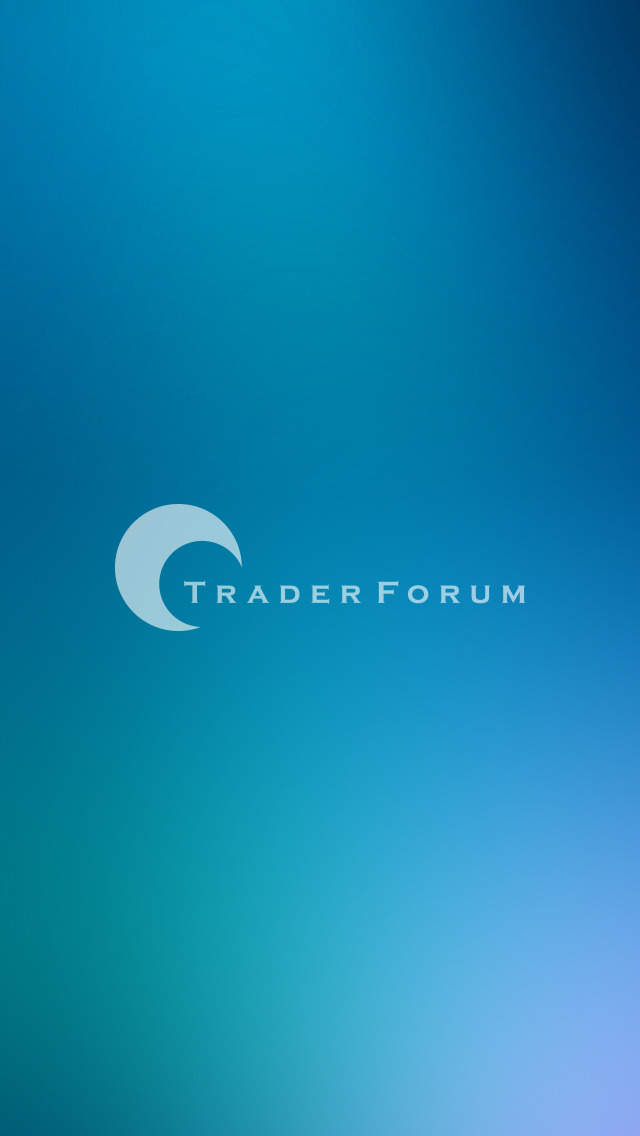 II TraderForum screenshot 1