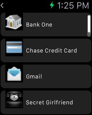 Password Manager PRO+ screenshot 12
