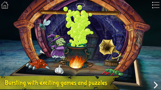 StoryToys Haunted House screenshot 4