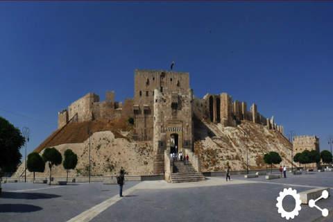 Ancient Syria - náhled