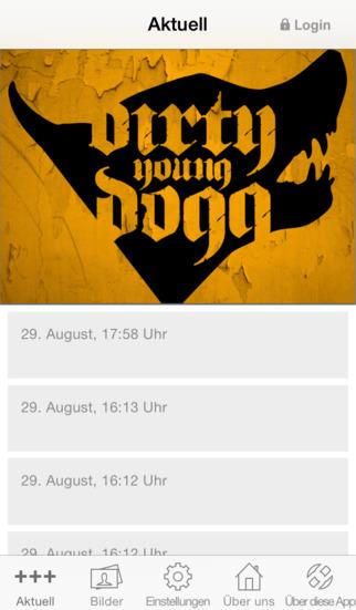 DYDogg screenshot 1