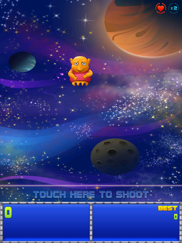 Shoot Alien Back Home screenshot 5