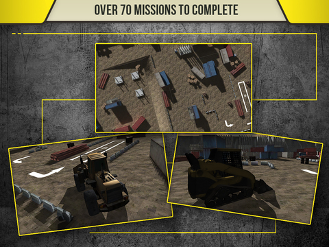 3D Construction Simulator - Extreme Trucks Driver screenshot 8