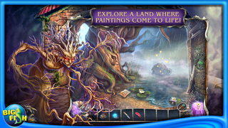 Bridge to Another World: Burnt Dreams - Hidden Objects, Adventure & Mystery screenshot 1