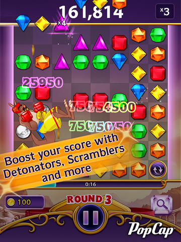Bejeweled Blitz screenshot 10