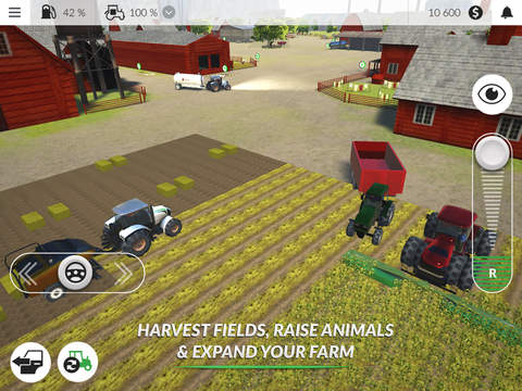 Farming PRO 2015 screenshot 7