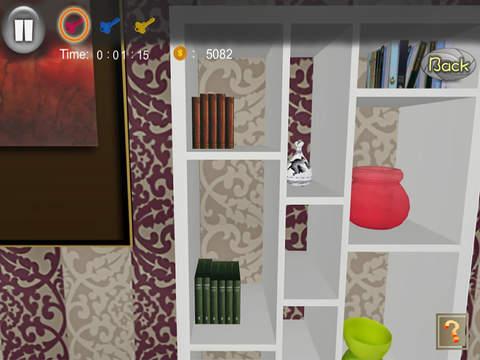 Can You Escape Particular Room 2 screenshot 9