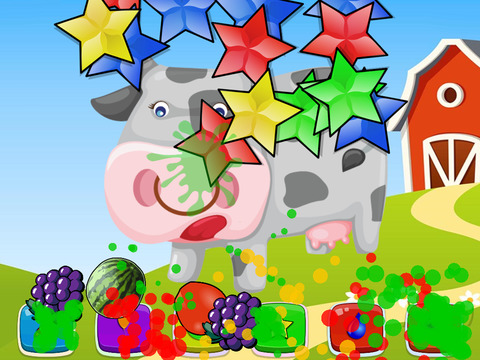 Barnyard Animals SE screenshot 6