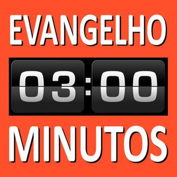 Evangelho 3 Minutos