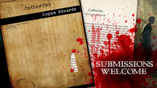 Sanitarium Magazine: Horror Fiction, Dark verse and Macabre Entertainment screenshot 1