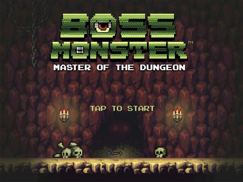 Boss Monster screenshot 1