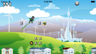A Drop Of Speed Pro : Grand Strategy Weapon The Ninja screenshot 1