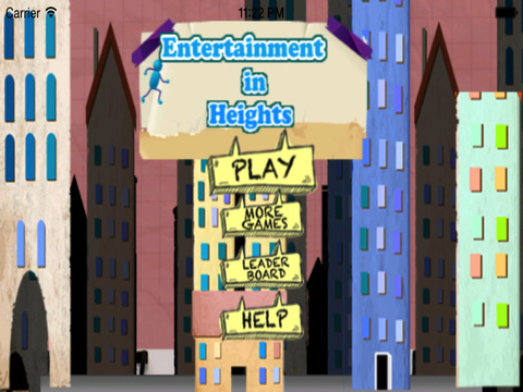 Entertainment in Heights Pro screenshot 5