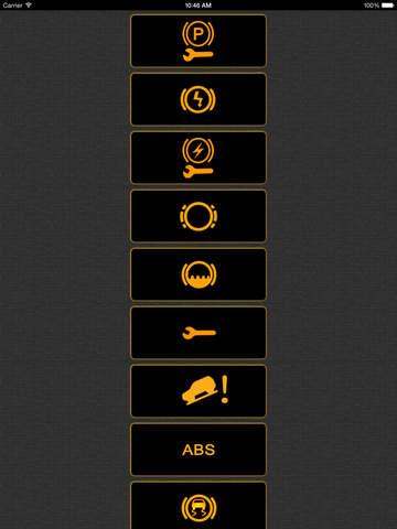App for BMW Warning Lights & Car Problems | Apps | 148Apps
