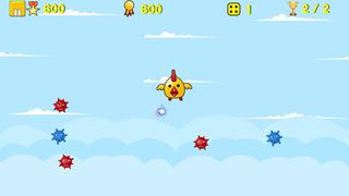 Hopping Birdie screenshot 2
